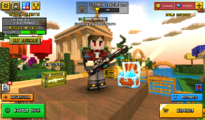 unlimited pixel gun 3d gems hack